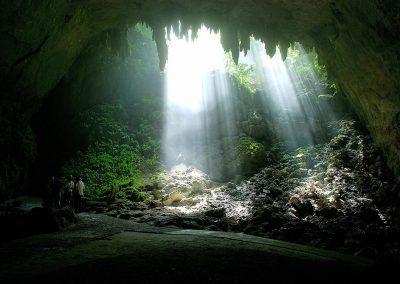 Camuy Cave River Park Tour