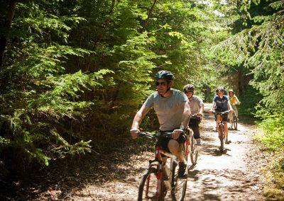 Mountain Bike Adventure Tour